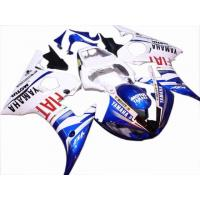 Buy cheap OEM Comparable Fairing for 2003-2005 Yamaha YZF-R6 from wholesalers