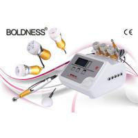 Buy cheap Ultrasound Skin Ttightening EMS Slimming Machine For Body Electrical Muscle Stimulation ,Weight  Loss Machine from wholesalers