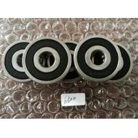 Buy cheap High Performance Water Pump Bearing Radial / Axial Load Alkali Resistant from wholesalers