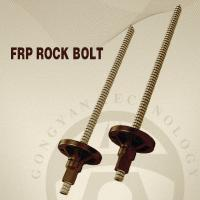 Buy cheap high quality FRP anchor bolt from wholesalers