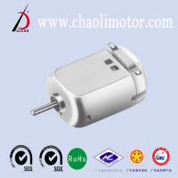 Buy cheap 1.5V Micro Electric DC Toy Motor CL-FA130RA For DIY Speed Racing Car And DVD Player from wholesalers