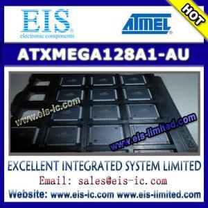 Buy cheap ATXMEGA128A1-AU - ATMEL - 8/16-bit XMEGA A1 Microcontroller product
