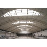 Buy cheap Portal Frame And Truss Structure Industrial Steel Buildings Design And Fabrication from wholesalers