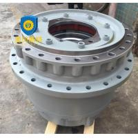 Buy cheap Volvo EC460 Excavator Gearbox OEM Final Drive Travel Reducer High Durability from wholesalers