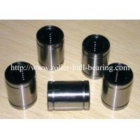 Buy cheap Multi-column Open Seals Type Sliding Bearing LM8UU Chrome Steel , 8x15x24mm from wholesalers