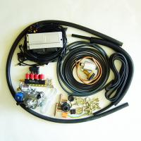 Buy cheap LPG conversion kit / lpg kit for motorcycle/car from wholesalers