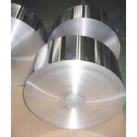 Buy cheap Aluminum Fin Stock A8011 from wholesalers
