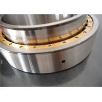 Buy cheap High Radial Load Cylindrical Roller Bearing For Rolling Mil , Z1 V1 Vibration from wholesalers