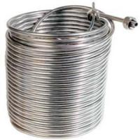 Buy cheap Baosteel, POSCO 3mm-10mm, Stainless Steel Coil Tubing for heat exchanger from wholesalers