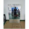 Buy cheap 85W 700cd/M2 Wall Mounted Digital Signage Interactive PCAP Magic Mirror VESA from wholesalers