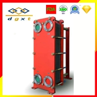 Buy cheap  				Tl3|Tl6|Tl10|Tl15 Marine Compact Plate Heat Exchanger 	         from wholesalers