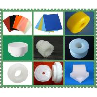 Buy cheap Colorful Plastic Machined Parts Long Wearing High Strength Corrosion Resistance from wholesalers