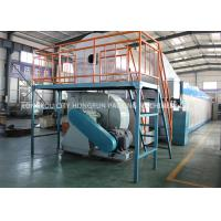 Buy cheap Recycled Waste Paper Pulp Tray Machine / Cup Tray Forming Machine from wholesalers