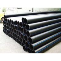 Buy cheap HDPE pipes HDPE Corrugate Drain Pipe, Corrugated HDPE Pipe from wholesalers