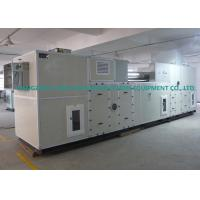 Buy cheap Custom Desiccant Low Humidity Dehumidifier Rotor Industrial Energy Saving from wholesalers