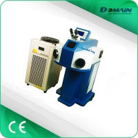 Buy cheap 200W Laser Welding Equipment For Jewelry Repairing from wholesalers