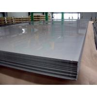 DC CC Mill Finish Metal Aluminum Sheets High Precision 1100 1050  3003  3105  5052