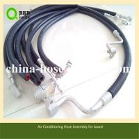 Buy cheap Car air conditioning parts R134a SAE J2064 Auto Air Conditioning Tube Assembly from wholesalers