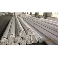 Buy cheap ASTM A209 ASME SA209 Carbon Steel Seamless Boiler Tube,  GR. T1, T-1a , oil or pickled or black painting surface from wholesalers