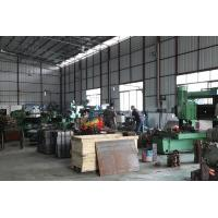 Buy cheap Custmized Color φ40 φ60 Stainless Steel Pipe Making Machine / Tube Mill Equipment from wholesalers