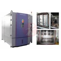 Electrical Temperature Humidity Chamber Altitude Simulation Vacuum Chamber
