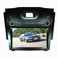 Buy cheap Digital Multimedia Chevrolet DVD GPS High Resolution Built-in AM / FM / Bluetooth Function from wholesalers