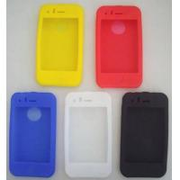 Buy cheap Colorful Mobile Phone Silicone Case from wholesalers