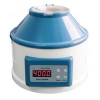 Buy cheap XC-2000 Centrifuge with Timer & Speed Control Details 4000rpm from wholesalers