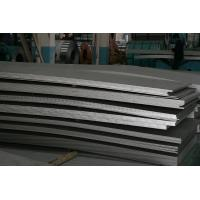 Buy cheap Commercial Carbon Hot Rolled Steel Plate Anti Erosion 1000mm - 2100mm Width from wholesalers