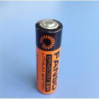 Buy cheap 3.6V Lithium Battery ER14505M AA Size spiral type from wholesalers