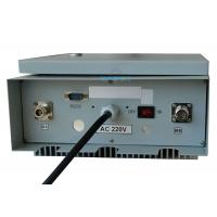 Buy cheap VHF 400Mhz Waterproof Mobile Signal Repeater For Golf Courses / Factories from wholesalers