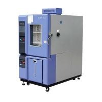 Buy cheap Automatic Climatic Test Chamber / Uv Light Thermal Test Chamber For Life Testing CE from wholesalers