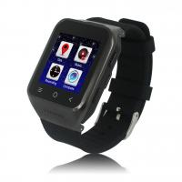 China Anti Lost Alarm Smart Bluetooth Watch Phone S8 With Gps , Men / Womens Smart Watch on sale