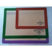 Buy cheap Silicone Baking Mat Silicone Non-Stick Baking Mat from wholesalers