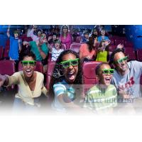 Buy cheap The Most Thrilling XD Theatre , 6D Motion Simulators Experience product