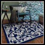 Buy cheap Custom Carving Living Room Dining Room Mats Carpets Runner Rug from wholesalers
