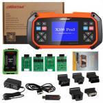 Buy cheap Immobiliser Odometer Adjustment Car Key Programmer OBDSTAR X300 PRO3 X-300 Key Master from wholesalers