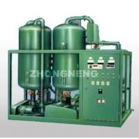 Buy cheap dielectric oil treatment machine, oil purifier ZYD-I-100 from wholesalers