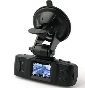 Buy cheap GS1000 Car DVR 1080P Full HD GPS Motion Detection product
