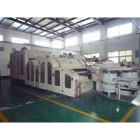 Buy cheap Chemical Polyester Fiber High Production Carding Machine (CLJ) from wholesalers