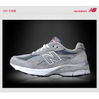 Buy cheap New Balance shoes 990 gray   Heritage  running shoes   from wholesalers