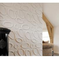 Quality 3D Subject Wall Decoration 3 Dimensional Wallpaper for Home Walls , Eco Friendly for sale