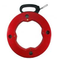 Buy cheap Nylon Cable puller fish tape with High Impact Case for Electric or Communication Wire Puller from wholesalers