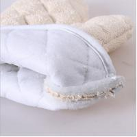 Buy cheap Durable  Oven Mitts Gloves Easy Slip On  Good Stain Resistant Function product