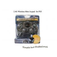 Buy cheap Accessories for PS3 repair parts 2.4G Wireless Controller with USB Reciever from wholesalers