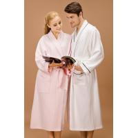 Buy cheap Woven Modal Kimono Luxury Hotel Bathrobes , Personalized Bath Robes from wholesalers
