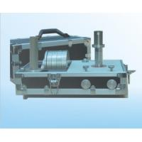 Buy cheap floating ball type dead weight pressure testers(Measuring range:  0.001 - 0.25 MPa) from wholesalers