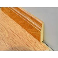 Buy cheap Laminate skirting/baseboard product