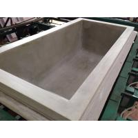 Buy cheap FRP vacuum forming mould/mold from wholesalers