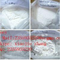 Buy cheap Raw Pure Powder Weight Loss Steroids Dextromethorphan Hydrobromide DXM CAS 125-69-9 from wholesalers